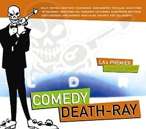 Comedy Death Ray