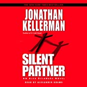 Silent Partner | Jonathan Kellerman