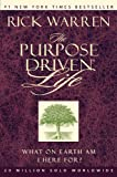 Purpose Driven Life Ministry Edition - PDM (Purpose-Driven® Life, The)
