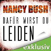 Dafür wirst du leiden (Rafferty 4) | Nancy Bush