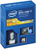 Intel Core i7 4960K Extreme Hex Core CPU (Retail, Socket 2011, 3.60GHz, 15MB, 130W)