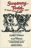 Sweeney Todd, the Demon Barber of Fleet Street (0396085989) by Sondheim, Stephen
