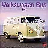 Volkswagen Bus 2011 Calendar