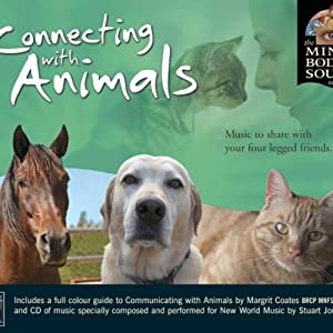 Connecting with Animals by New World Music