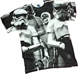 On Patrol -- Stormtrooper All-Over Print -- Star Wars T-Shirt