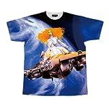ギャラクシーフォースII フルプリント Tシャツ Galaxy Force II Full-Print T-shirt