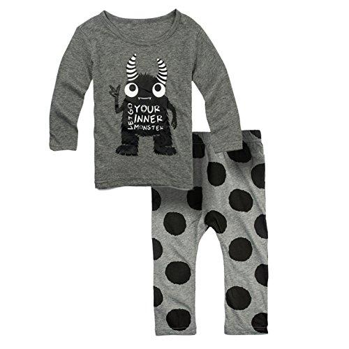 Adidas Baby Girls Zip Jacket And Pant Set