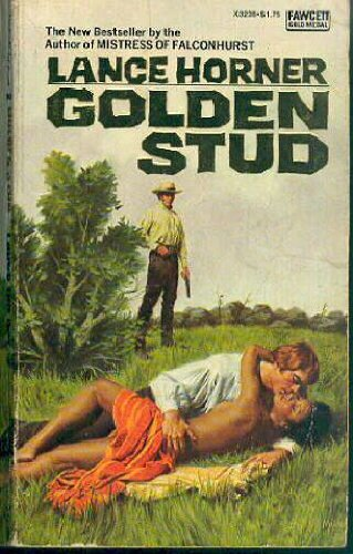 Golden Stud -3, Lance Horner