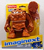 Fisher Price - DC Super Friends - Imaginext - Clayface