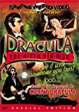 echange, troc Dracula Dirty Old Man & Guess What Happen [Import USA Zone 1]