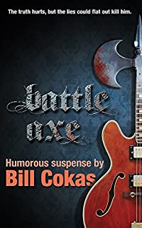 Battle Axe: by Bill Cokas ebook deal