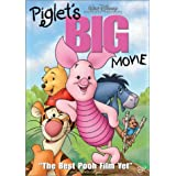 Piglet's Big Movie ~ John Fiedler