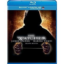 The Watcher [Blu-ray]