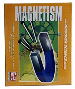 United Toys United Toys Magnetism, Multi Color