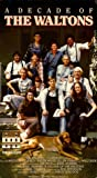 Waltons:Decade of the Waltons [VHS]