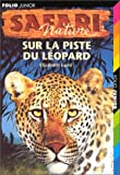 echange, troc E. Laird - Sur la piste du léopard