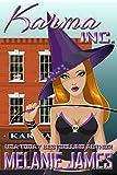 Karma Inc.: A Paranormal Romantic Comedy