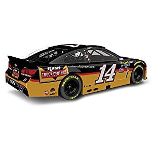 Lionel Racing Tony Stewart #14 Rush Truck Centers 2016 Chevrolet SS NASCAR Diecast Car (1:64 Scale)