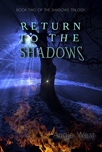 Return to the Shadows (Shadows Book 2)