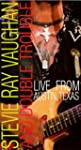 Stevie Ray Vaughan Live from Austin T...