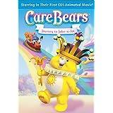 Care Bears - Journey to Joke-a-Lot ~ Julie Lemieux