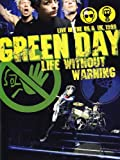 Green Day - Live Without Warning [DVD] [2014]