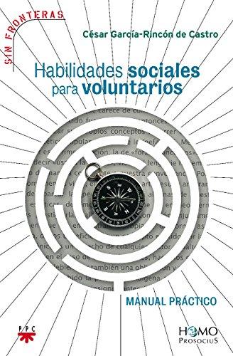 Habilidades Sociales Para Voluntarios (Sin Fronteras)
