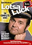 Lotsa Luck: The Complete Series [Import]