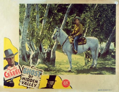 ghost-of-hidden-valley-poster-11-x-14-inches-28cm-x-36cm-1946-style-b