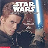 Marc Cerasini I am a Jedi Apprentice Picture Book (