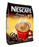 Nescafe Instant Creamy 3 in 1 Coffee Mix Powder (27 Count X 20g.)