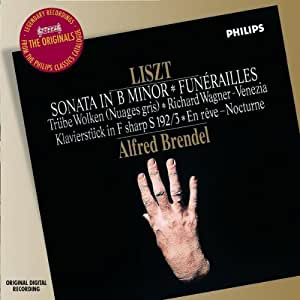 The Originals - Klaviersonate H-Moll/+