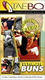 The Best of Tae-Bo - Ultimate Buns [VHS]