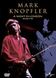 Mark Knopfler - A Night in London [Alemania] [DVD]