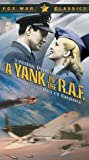 A Yank in the R.A.F. [VHS]