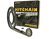 Sifam chain kit heavy duty 13/47 tooth for Aprilia RS 50 Replica (99-05)