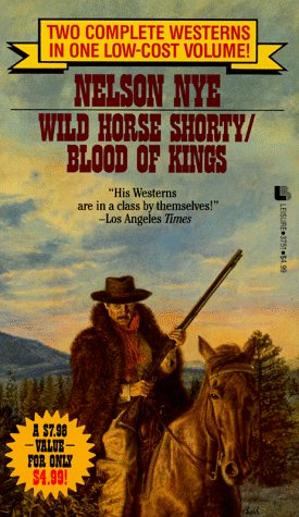 Wild Horse Shortly/Blood of Kings