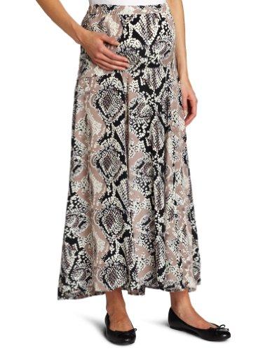 Tolani Women's Maternity Donna Skirt