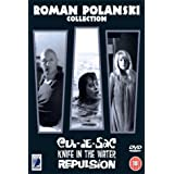 Roman Polanski Box Set [DVD]by Donald Pleasence