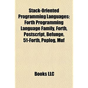Stack Oriented Programming Language | RM.