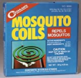 Coghlans Mosquito Coil - 10 Coils