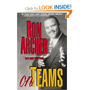 Ron Archer On Teams