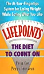 Life Points: The Diet to Count on