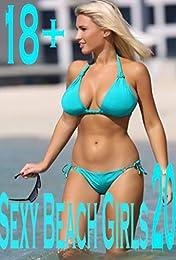 20: collection of photos (Sexy Beach Girls) (English Edition)