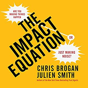 The Impact Equation Audiobook