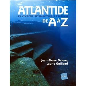 ATLANTIS ET L'ATLANTIDE 51PSC13FKML._SL500_AA300_