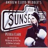 Petula Clark Sunset Boulevard