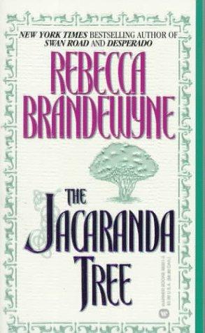 The Jacaranda Tree, Rebecca Brandewyne
