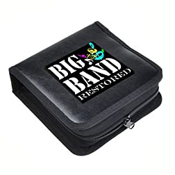 Jazz Big Band Classics 40 Discs Blu-ray Audio Collection Restored [Blu-ray]