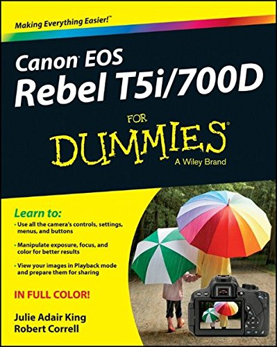 canon-eos-rebel-t5i-700d-for-dummies